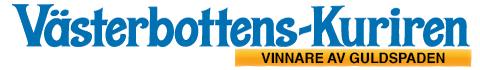 Västerbottens-Kuriren | Västerbottens ledande nyhetsportal. Senaste nytt, sport, nöje, ekonomi, bloggar och mycket mer. Du är med.